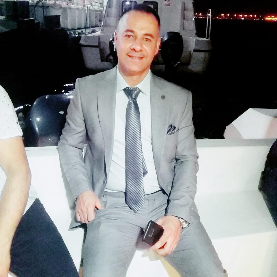 Ammar Yousif Dhicher