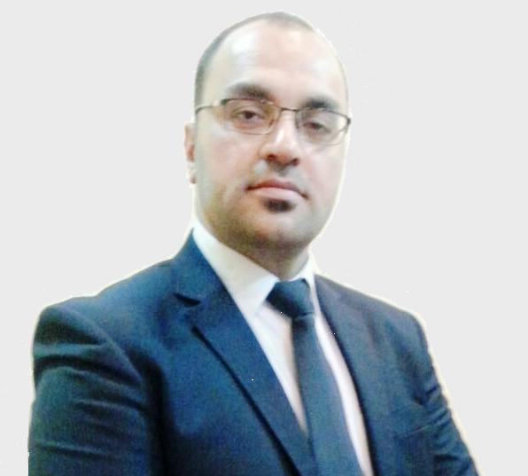 Ahmed Husham Mohammed Al-basri