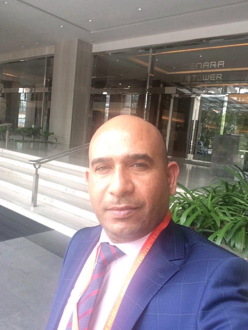 Sarmad Abdullah Abbas
