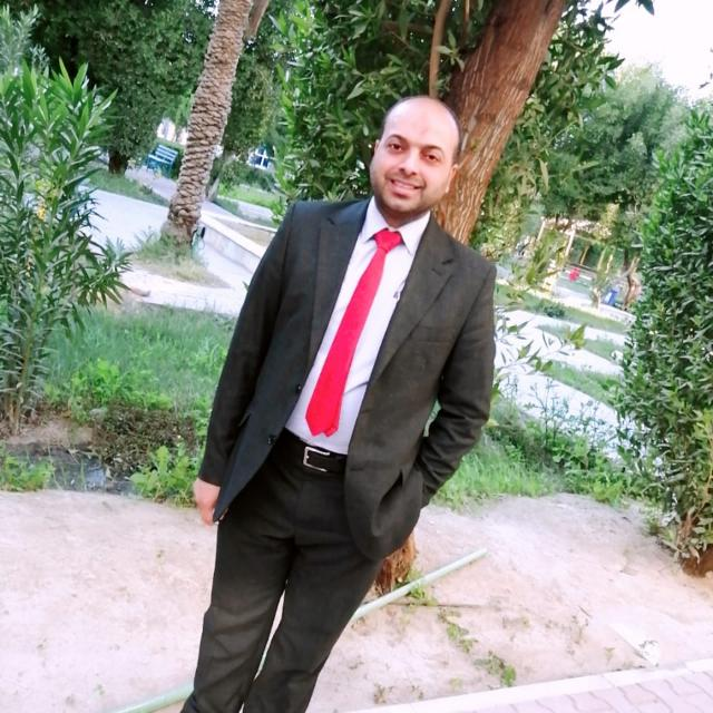 Abbas F.Hassn