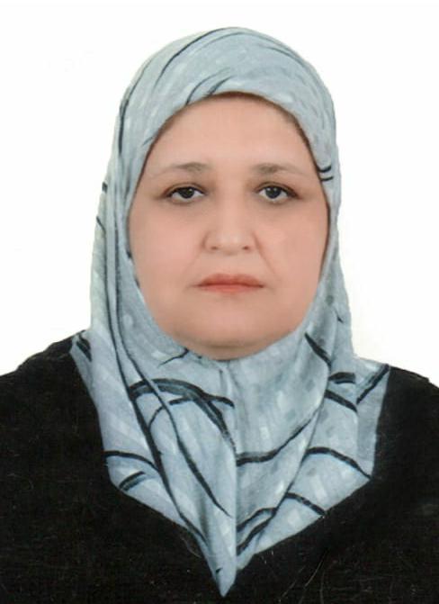 Zainab Ahmed Mustafa Almnaser