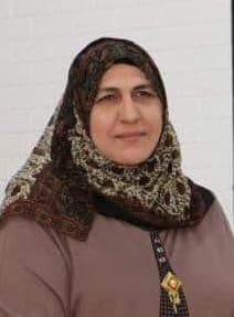 Amal Abdul Razzaq Al Mansouri