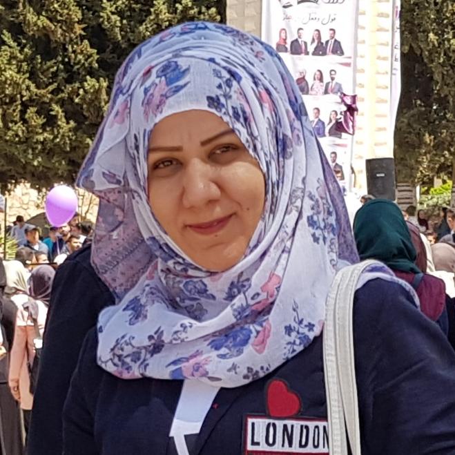 Shatha Ahmed Alwan Khafi Altemimi