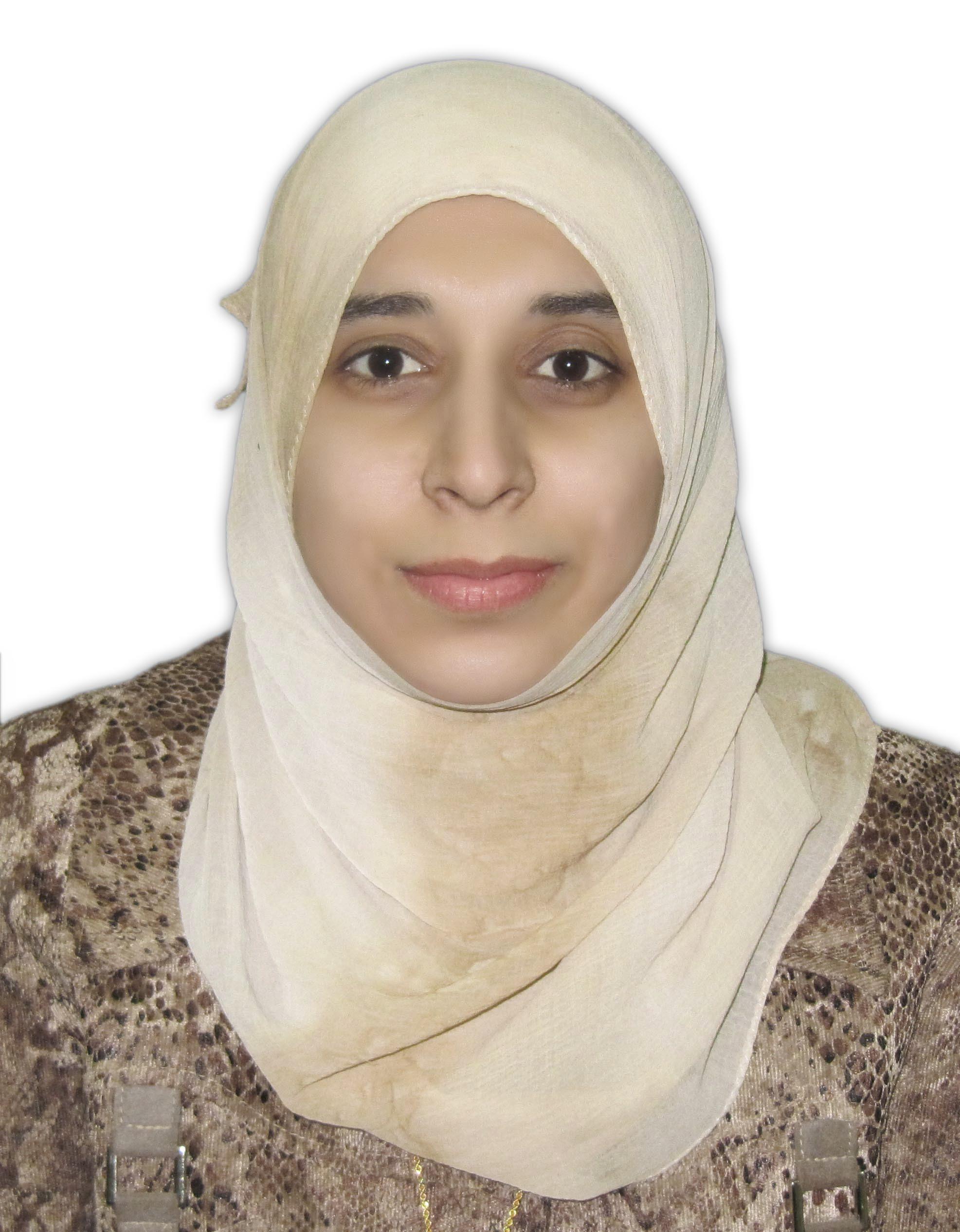 Haneen Akeel Lafteh