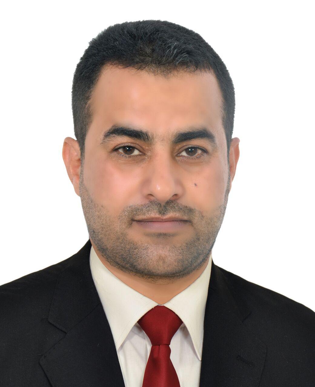 Walaa Khazal Salim