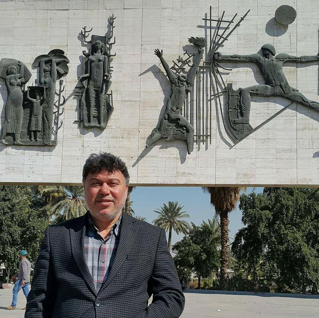 Ali Hussein Alwan