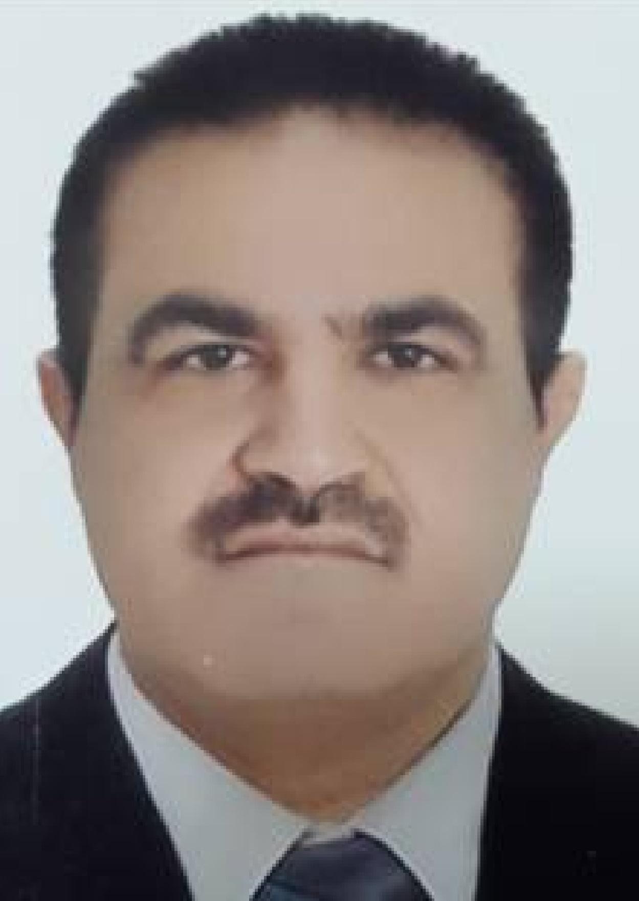 Ahmed Madi Waheed Al Mayahi