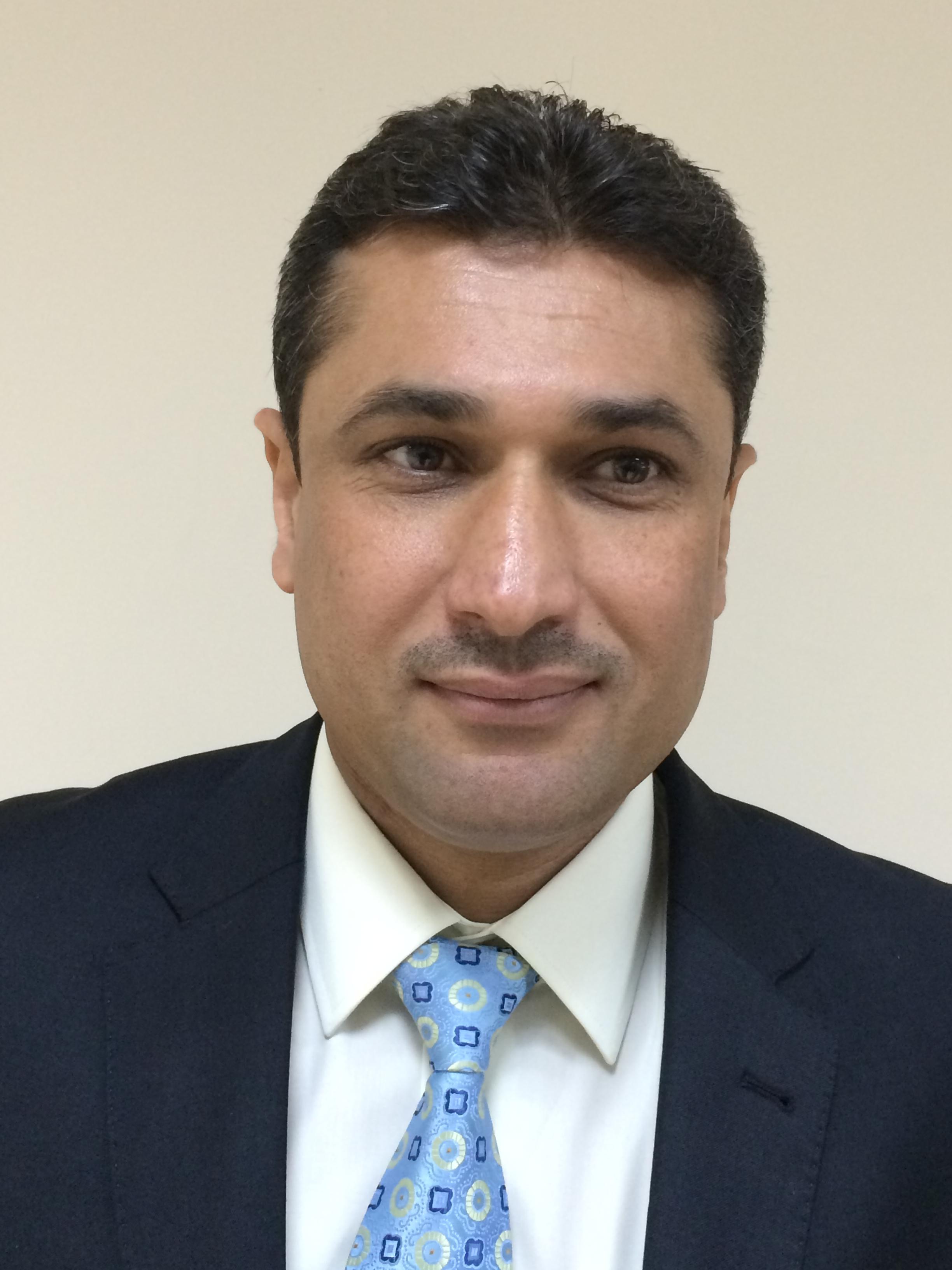 Montather Majeed Ali