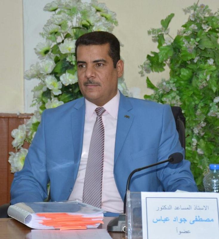 Mustafa Jawad