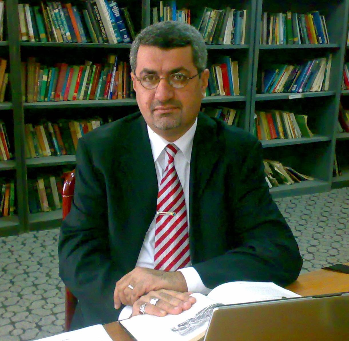 Shukri I. Al-Hassen