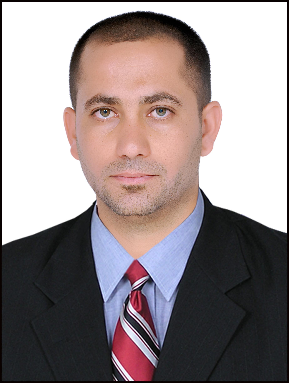 Ihsan Ashoor Mkashaf