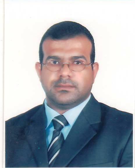 Ibrahim MH Alrashid