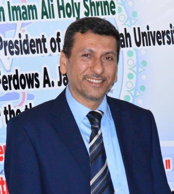 Prof. (Dr.) Basil Abdulzahra Abbas
