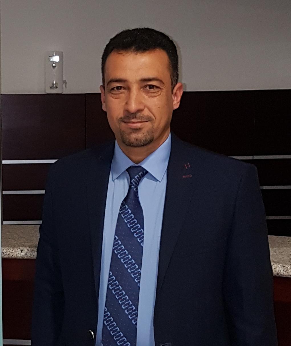 Salah Al-Darraji