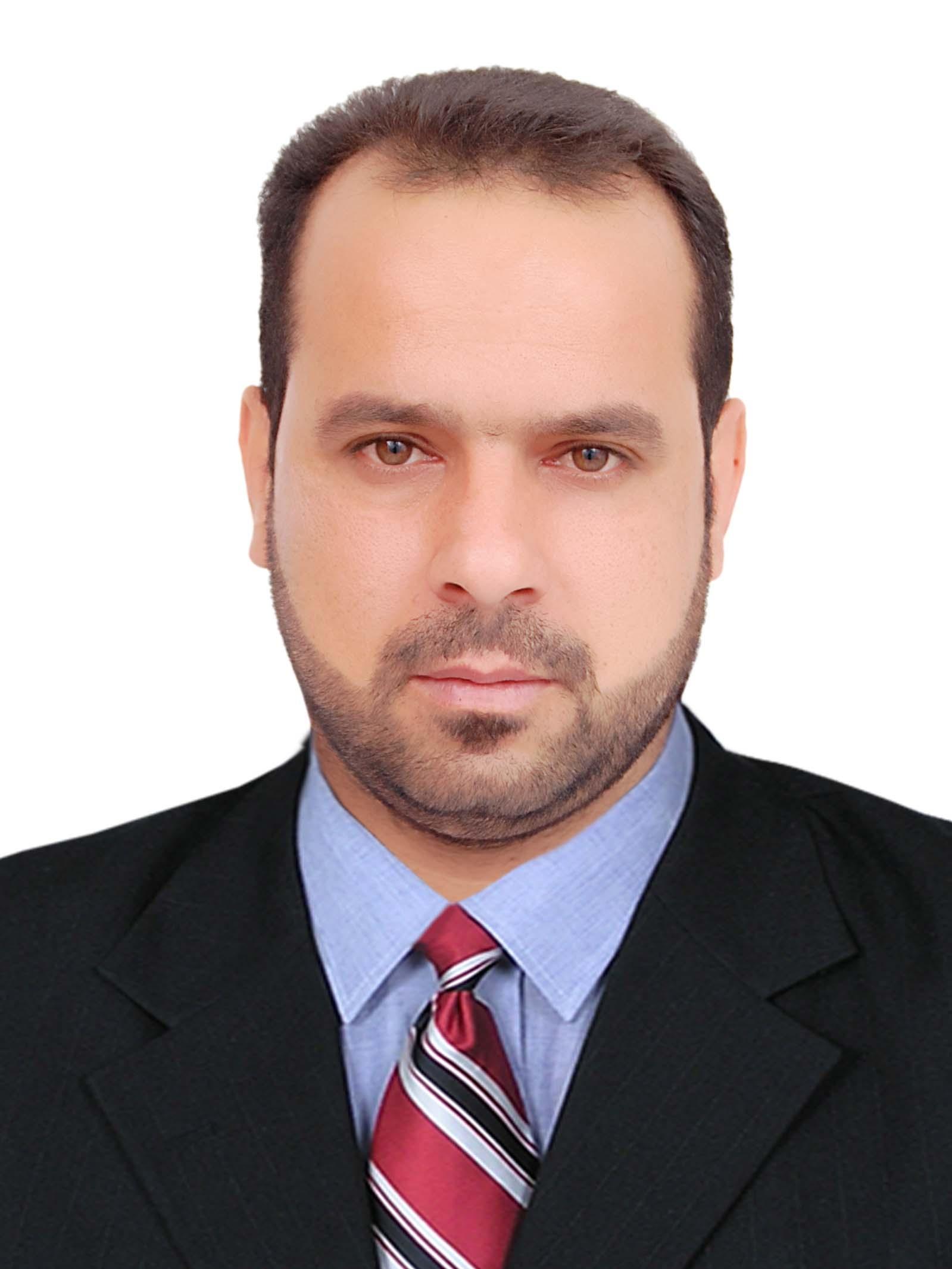 Abdullah Abbas Hussein