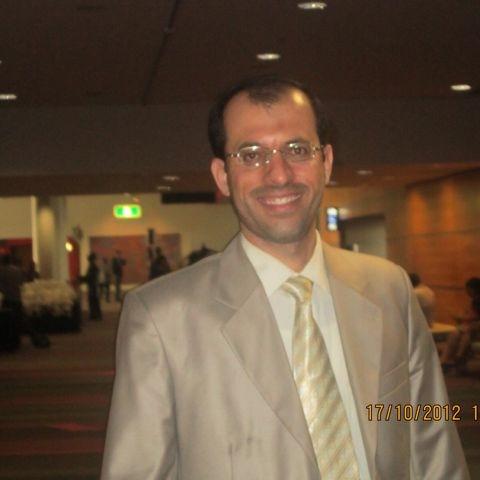 Abdalrahman Falih Hassan Al-Salihi