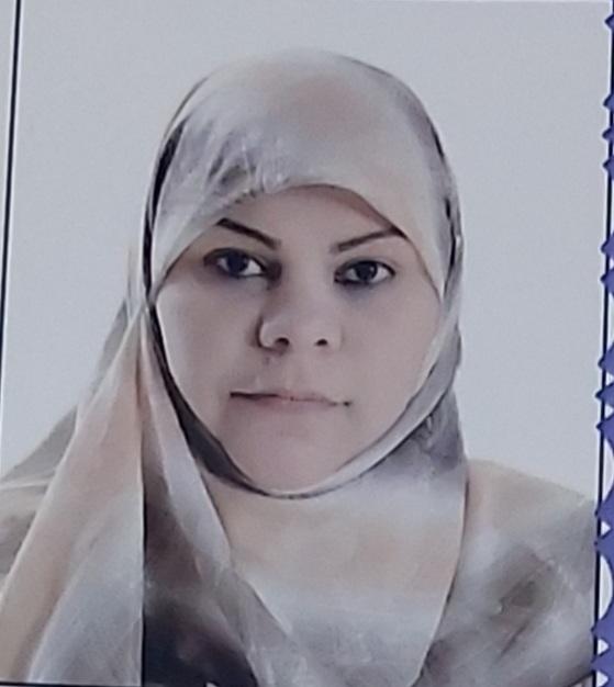 Asmaa Jabbar Mathkhoor
