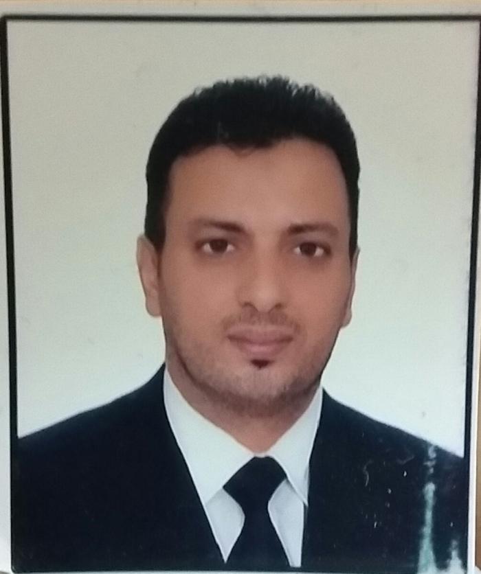 Makki Jabbar Oudah Humeedy Almajdy