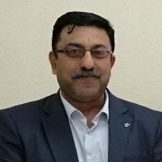 Abbas Adel Hantoush Abood Al-Dhalemi