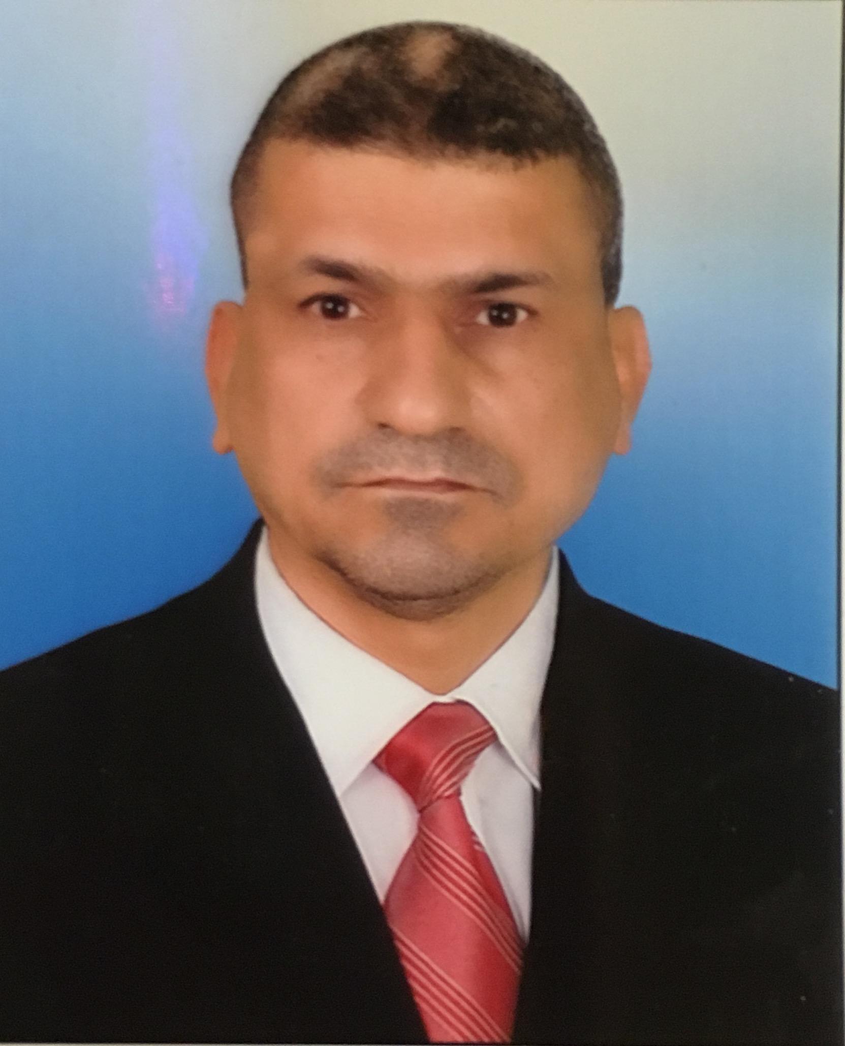 Kadhim Hassan Younis