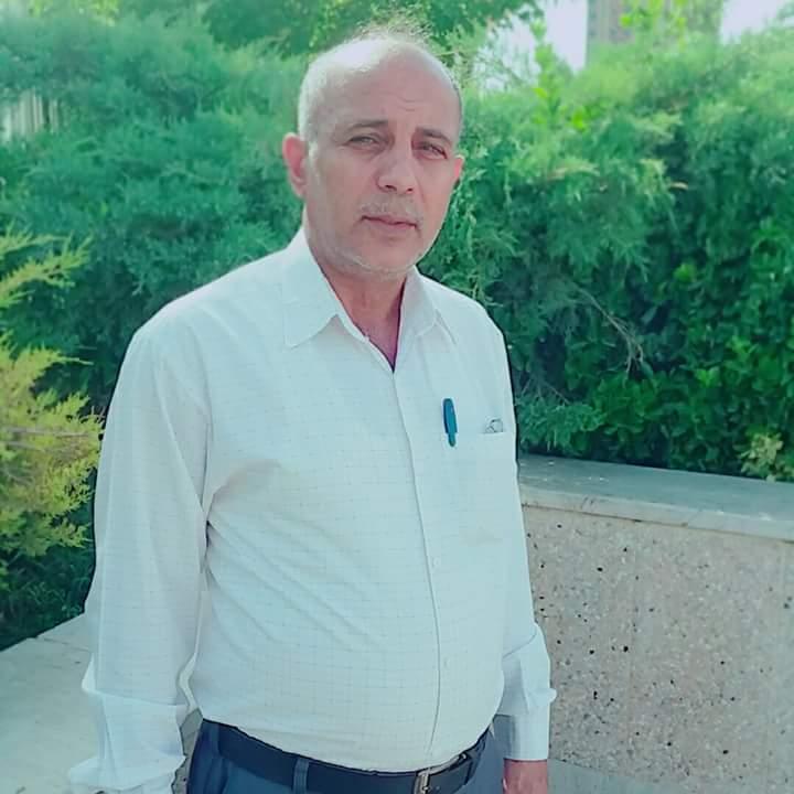 Qasim Jasim Athfua