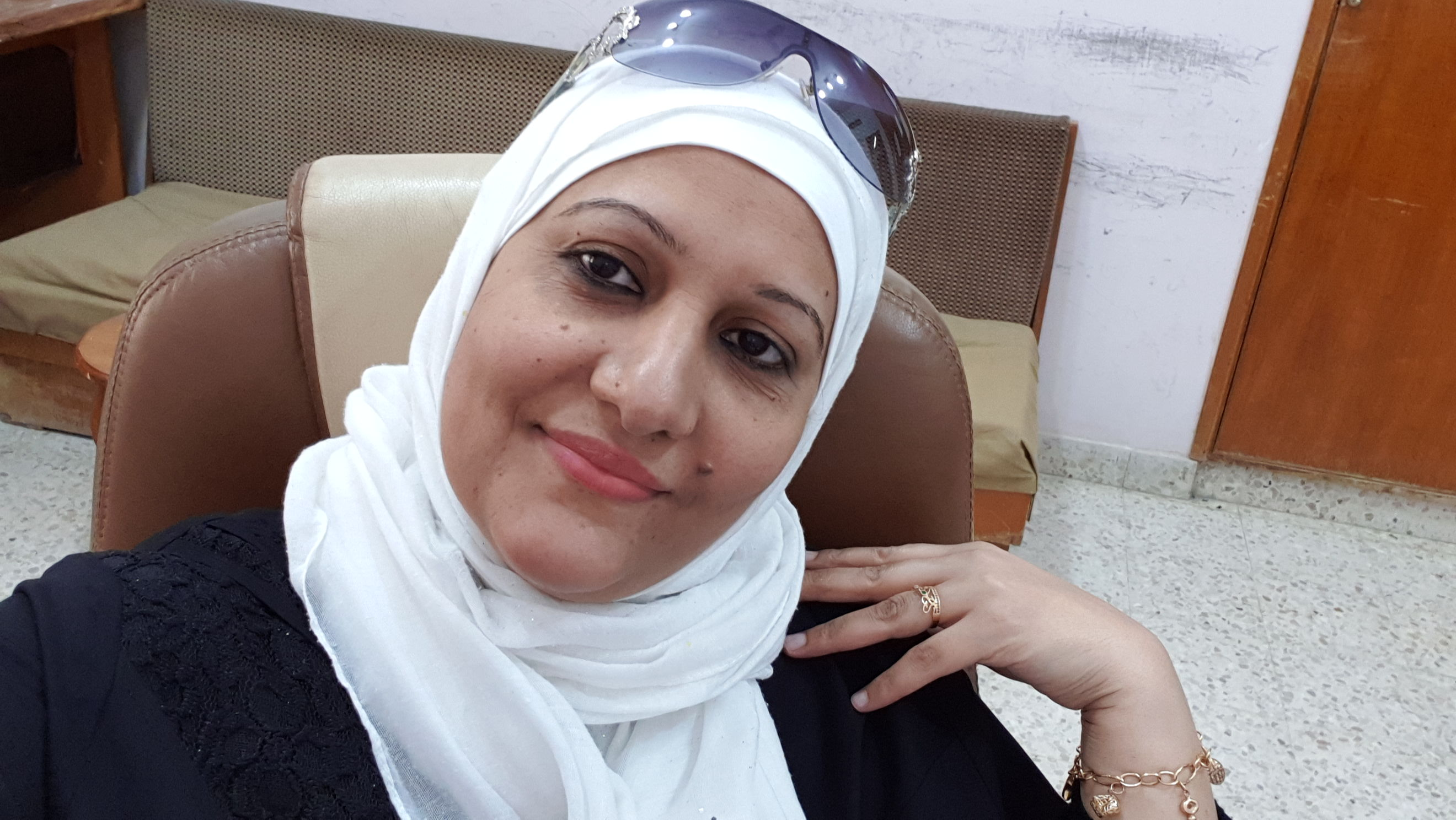 AMAL SWADI M.ALI ALSHERAA