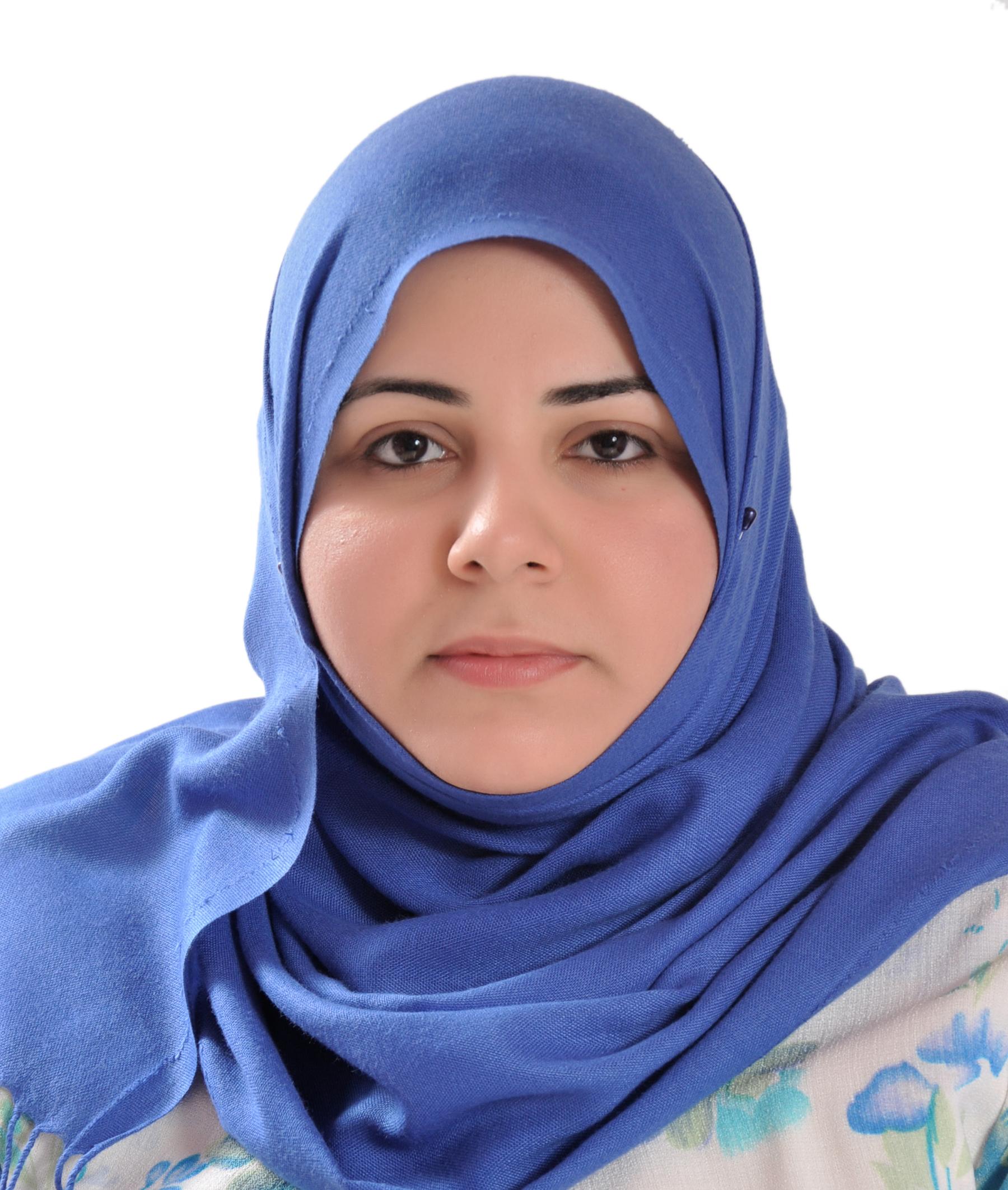 FADYA MUSHTAQ SALEEM AL-ASADY