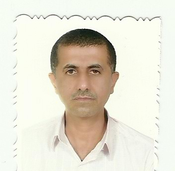 Luaay Abdulwahid