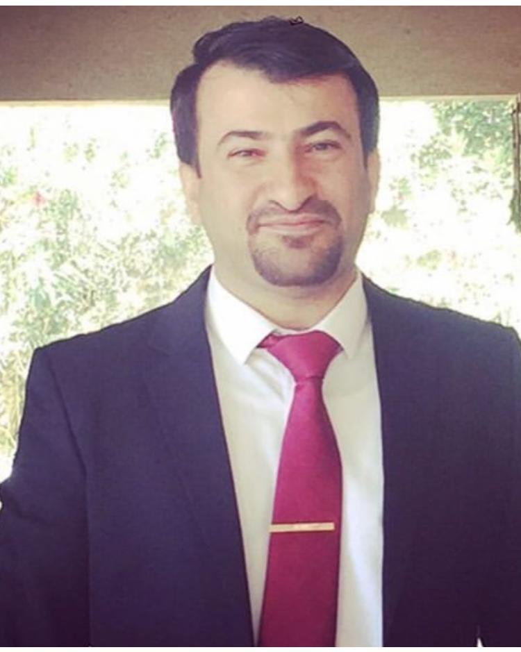 Hayder Aldaghlawy