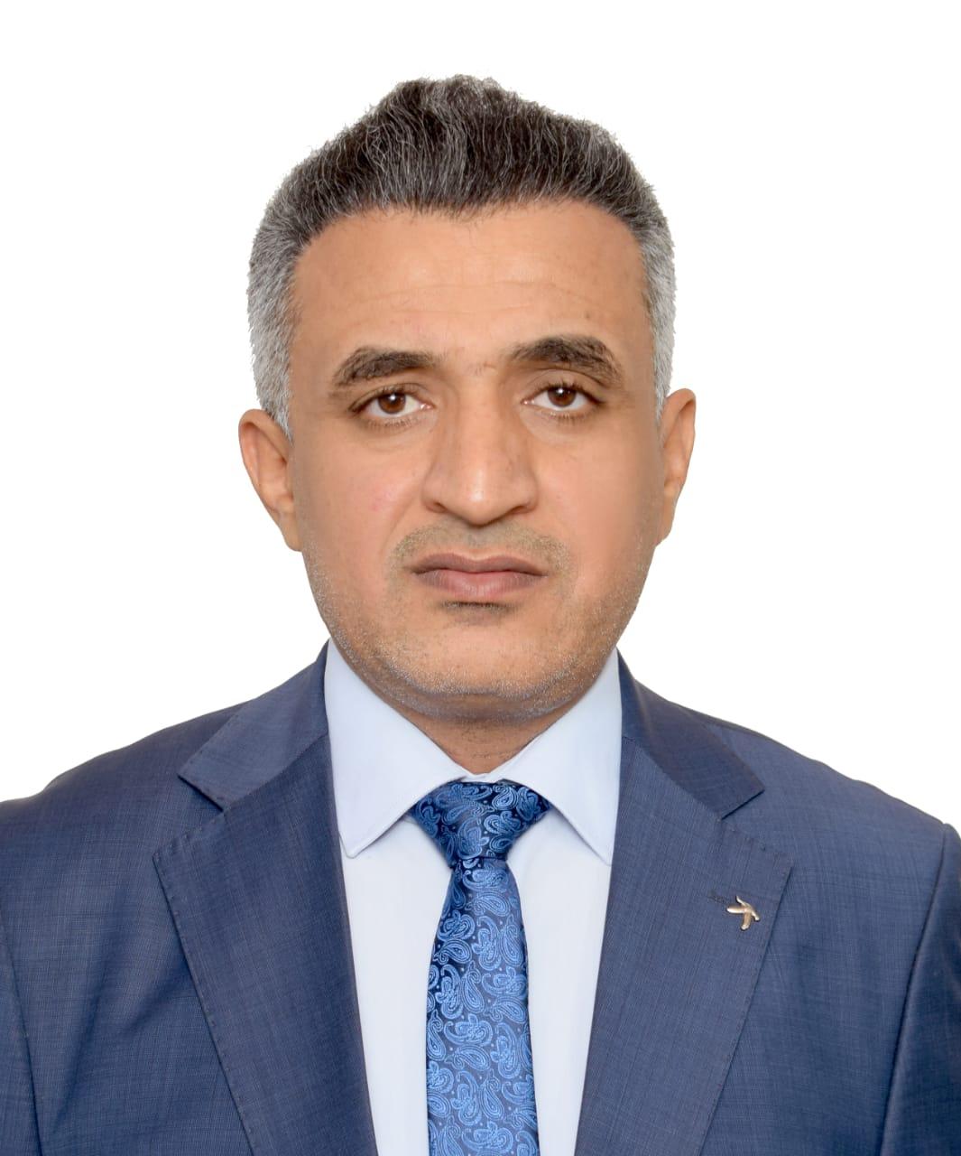 Fadhil Kamil Idan Al Drajee