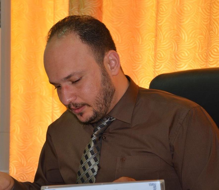Ali Abdulrazzaq Abdulwahid