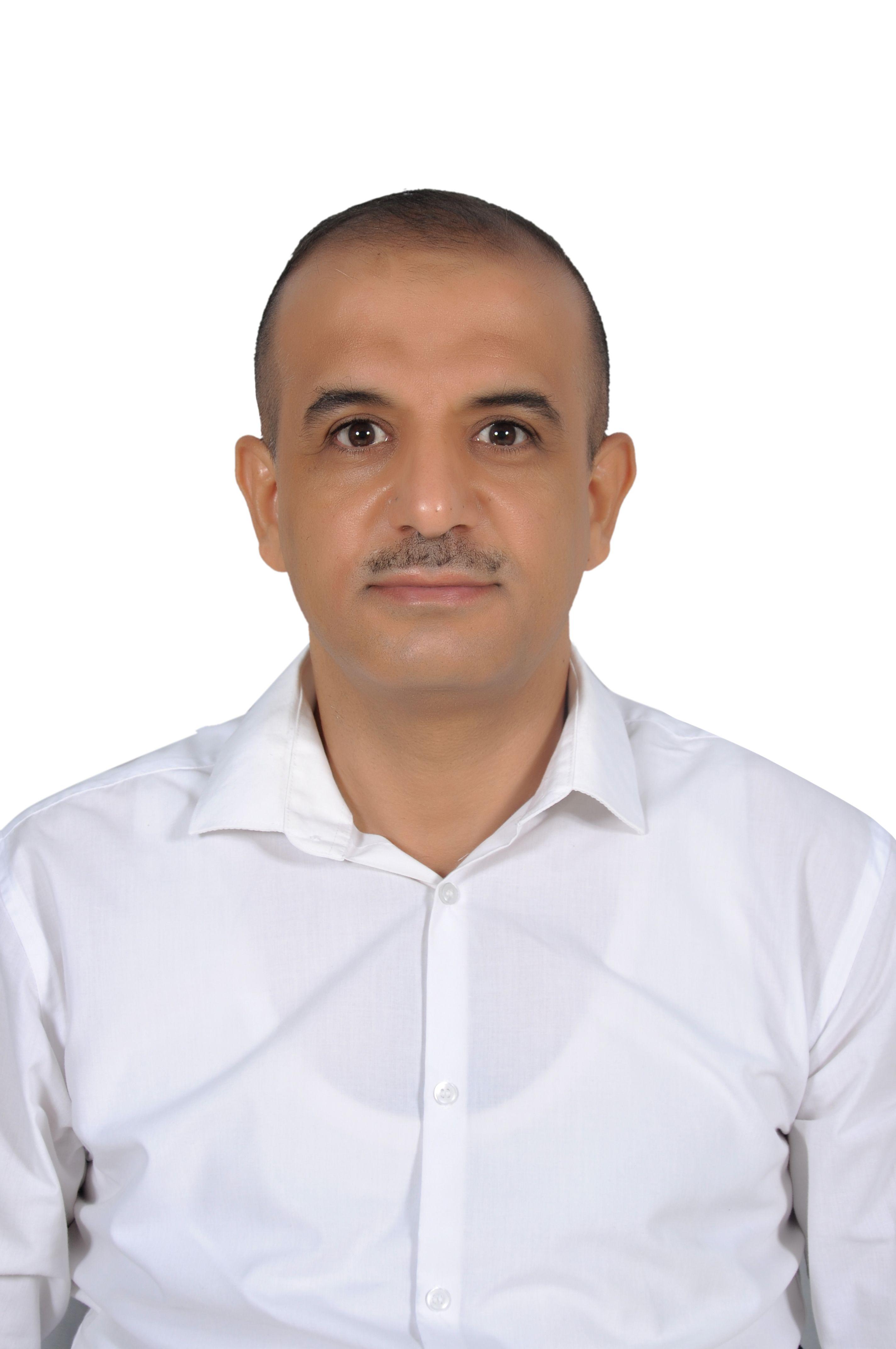 Fareed Abdulmuhsin Warid AL-Laftah