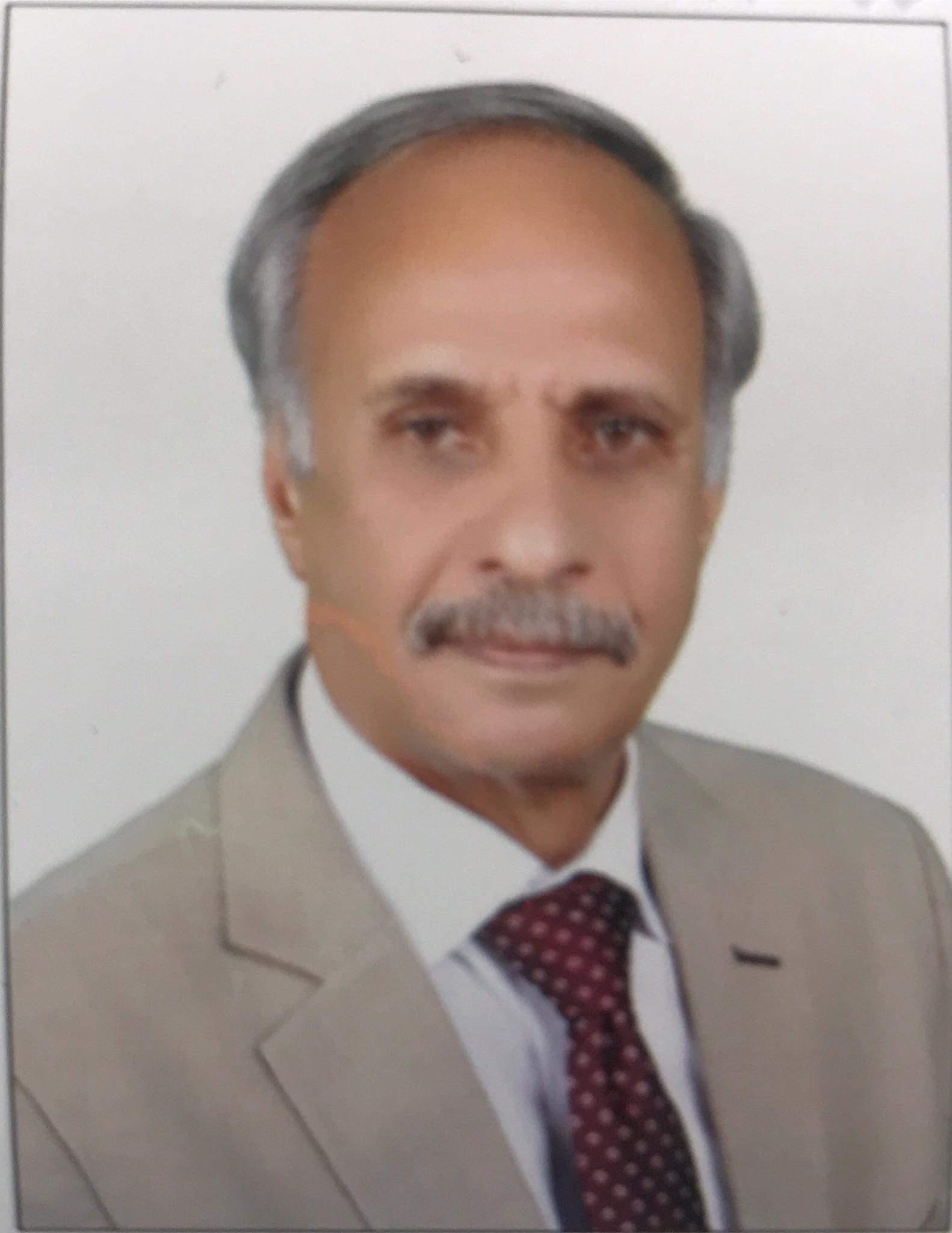 Prof. Dr. ALI NASIR IMTANI AL-REKABY