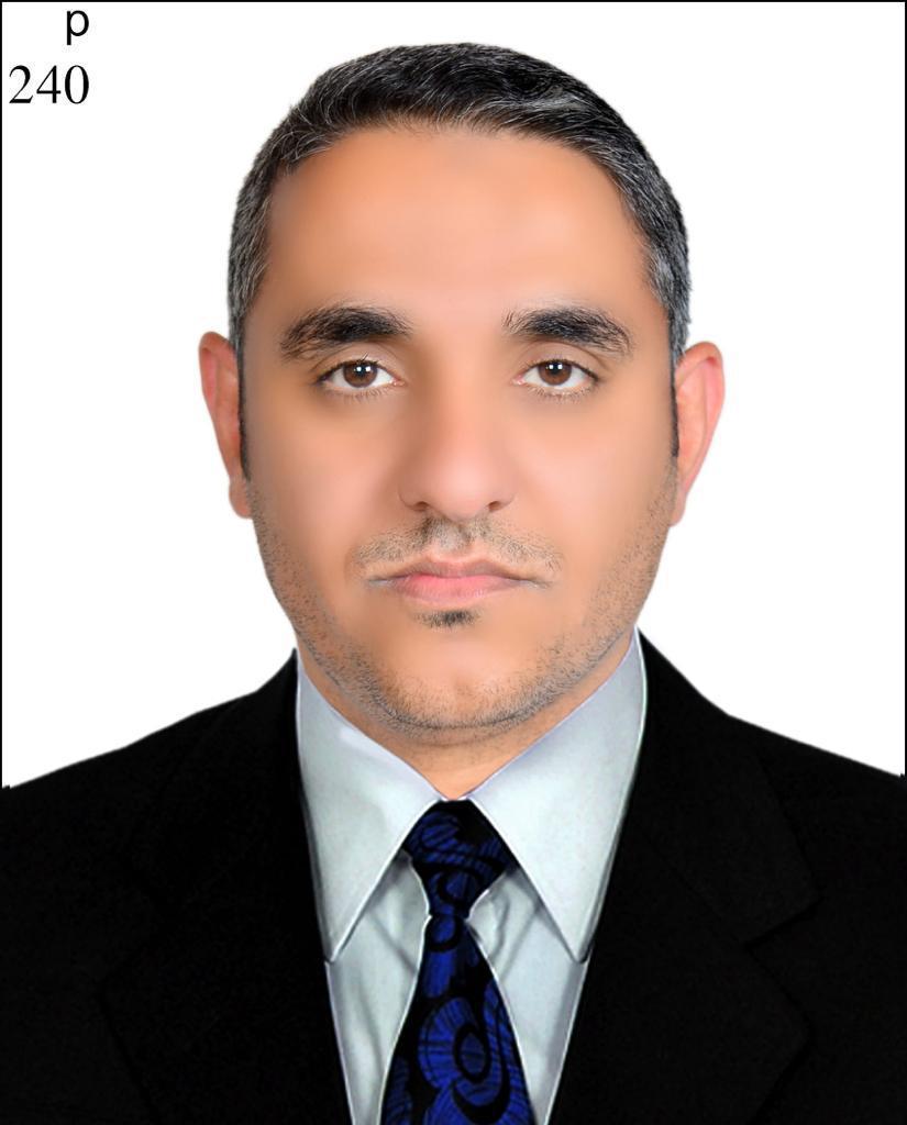 Dr.Ammar B.Altemimi