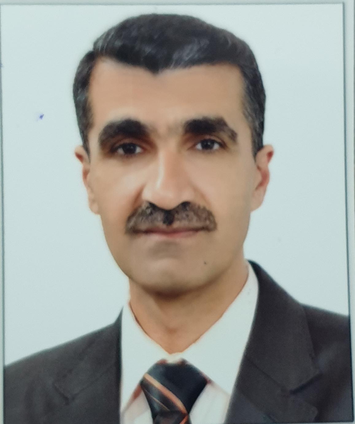 Abbas Abdulkireem Abbas