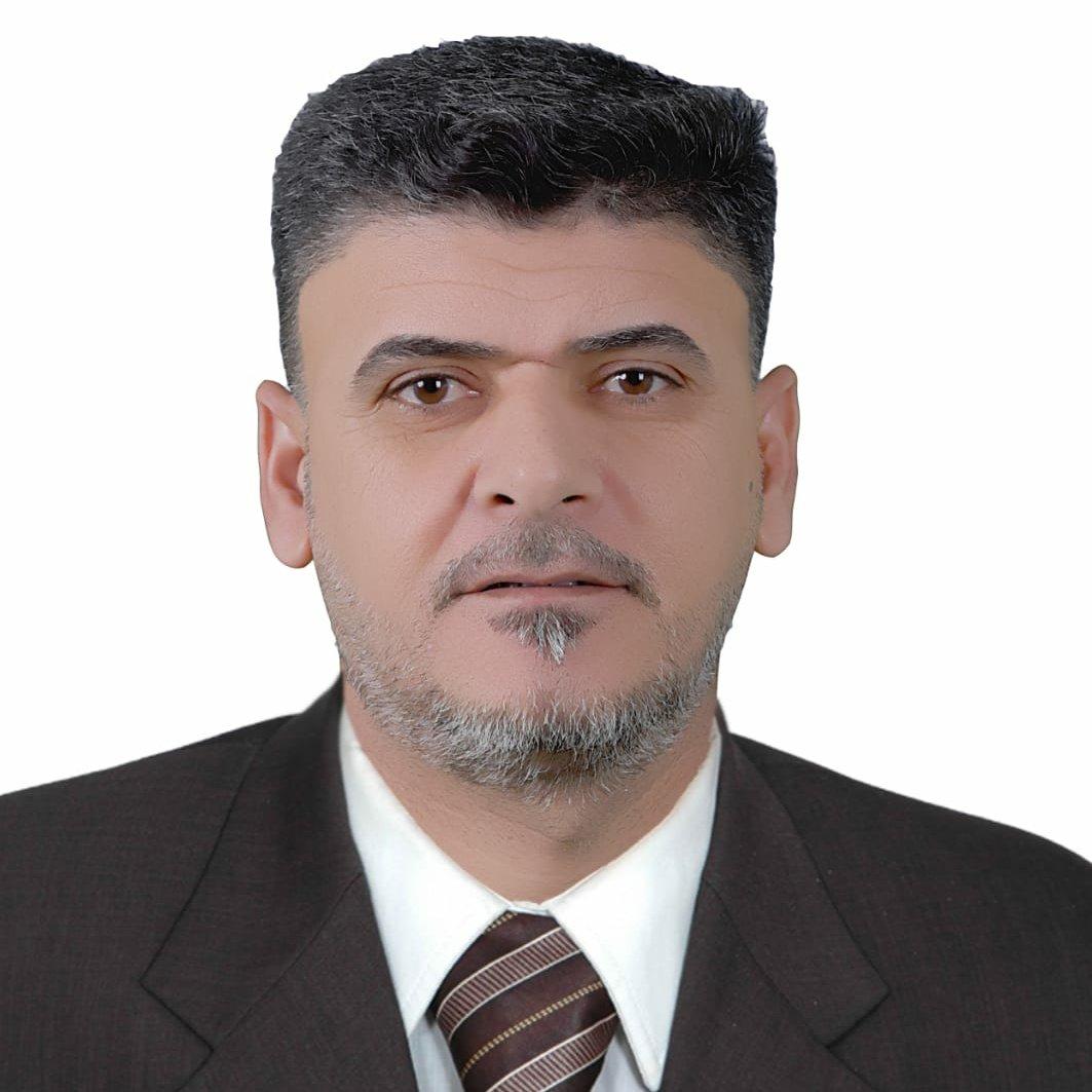 Dr. Wael Kassim Jawad
